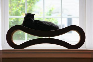 A Cat Scratcher That's Not Ugly? I'll Take 2!