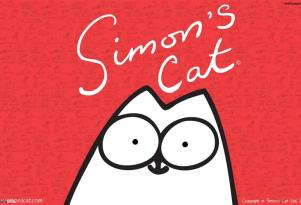 Simon's Cat: Cat Man Do