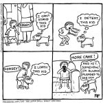 Ah… Kids and Dogs