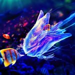 Animal Jigsaw Puzzles: Jellyfish