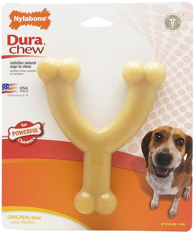 Wishbone Original Chew Toy