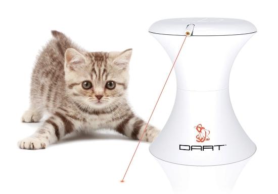 FroliCat DART TR1 Automatic Rotating Laser Pet Toy