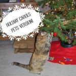 If Our Pets Sang Christmas Carols