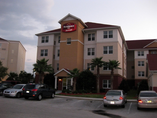 pet friendly residence inn