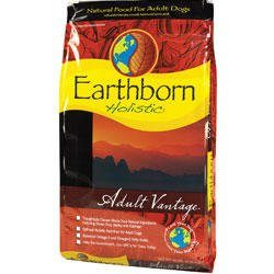 Earthborn Dog Food Review