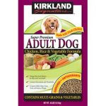 Kirkland Dog Food