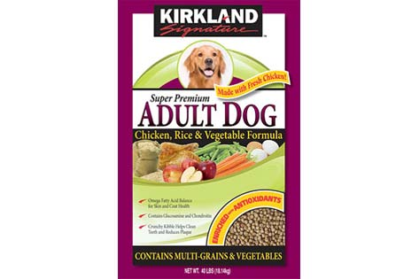 Kirkland Dog Food Costco Price