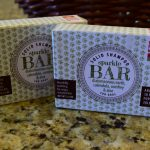 Making Bath Time Easier With The Honest Kitchen Sparkle Bar