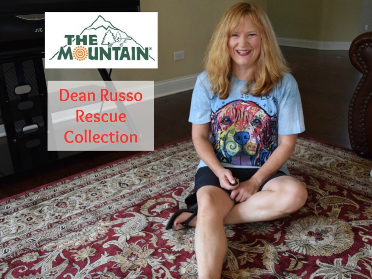 the mountain t shirts dogs dean russo