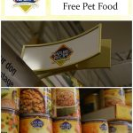 Affordable #NaturesRecipe Grain-Free Pet Food