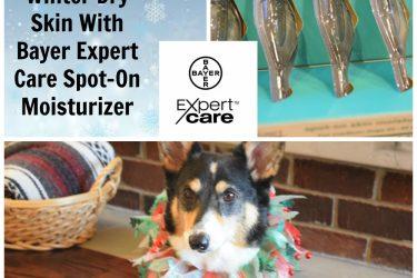 #BayerExpertCare Spot-On Skin Moisturizer