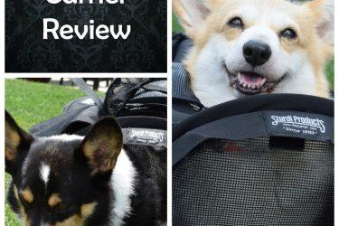 Corgi SturdiBag Pet Carrier Review